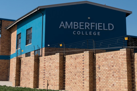 amberfiled college